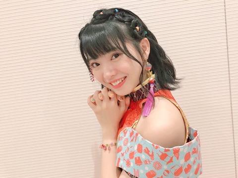 【AKB48】馬嘉伶が推されなくなった理由って何かあるの?