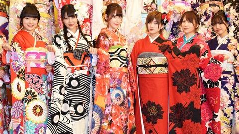 【HKT48】宮脇咲良「AKB48の全盛期をもう一度、この成人メンバーで作っていきたい!」