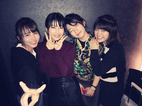 【AKB48】残り4人の9期で竹内美宥がここまで卒業しないのは予想外だったな