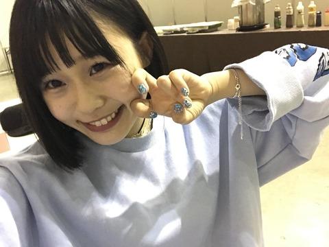 【HKT48】村川緋杏「緋杏1人だけを見て緋杏を一番好きだって言ってほしい。色んなところに行く人のことを信じらない」