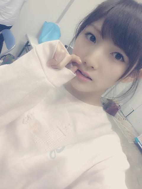 【悲報】 AKB48岡田奈々、総選挙順のZIP選抜から干される・・・