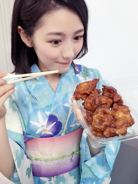 【AKB48】まゆゆがコンビニ店員につけられてそうなアダ名【渡辺麻友】