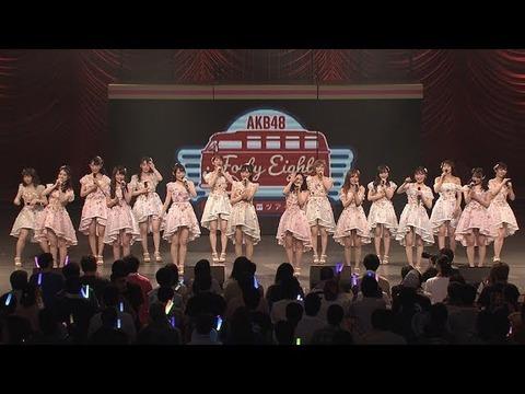 【AKB48】全国ツアーハイライト動画が公開!!!