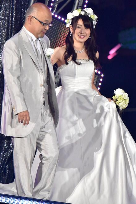 【じゃんけん大会】ちーちゃんが結婚したんだからお前らもっと話題にしてやれよ【AKB48・中田ちさと】