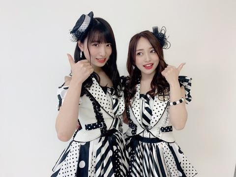 【AKB48】久保怜音ちゃんがデカイ!!!