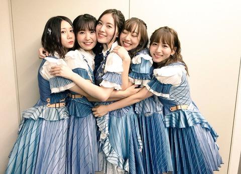 【SKE48】須田亜香里「今度は私たちが支える番」大場美奈「もっともっと支えてあげなきゃ」