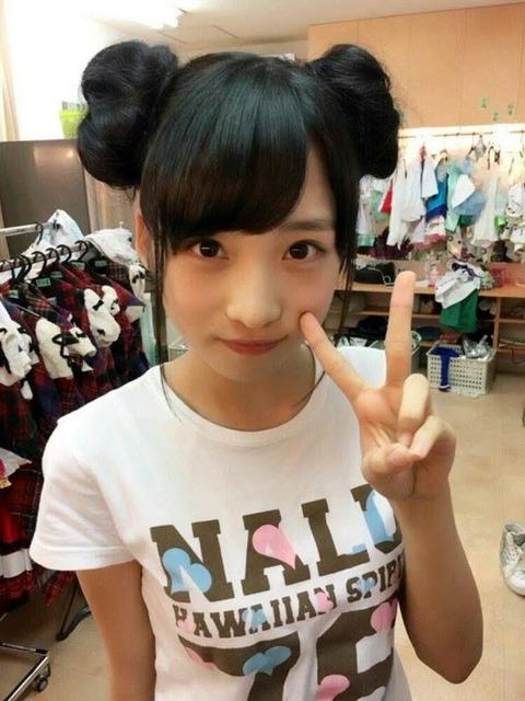 【AKB48】もしかして、ゆいゆいのゆいゆいって、最近大きくなってる?【小栗有以】