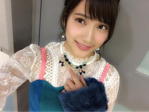 【AKB48】入山杏奈を嫌ってる奴いるけど、今のAKBにとって貴重な戦力だよな?