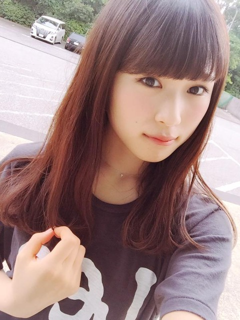 【NMB48】渋谷凪咲ちゃん、東京ラブストーリーにハマる