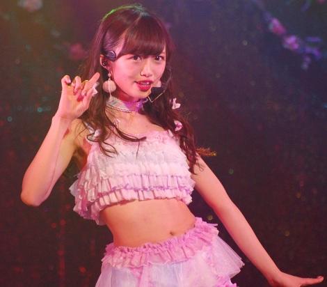 【NGT48】りか姫のどちゃくそエロいジッパー衣装来たあああ!!!【中井りか】