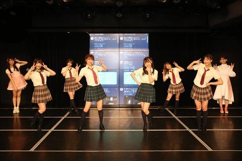 SKE48は有観客の劇場公演再開しないの?