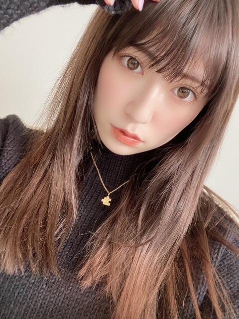 【朗報】NMB48吉田朱里さん、若者が好きなYoutuberで3位に選ばれる!!!