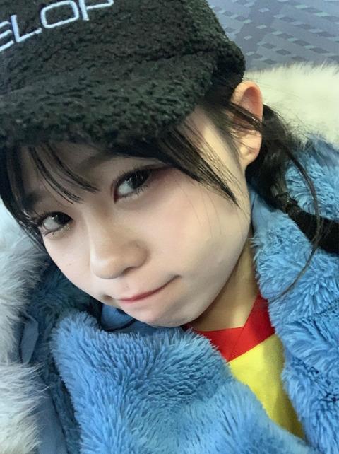【HKT48】村川緋杏が一度もシングル選抜に選ばれたことがないという事実