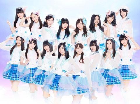 【SKE48】支店ヲタの居住地分布が興味深い件【NMB48・HKT48】