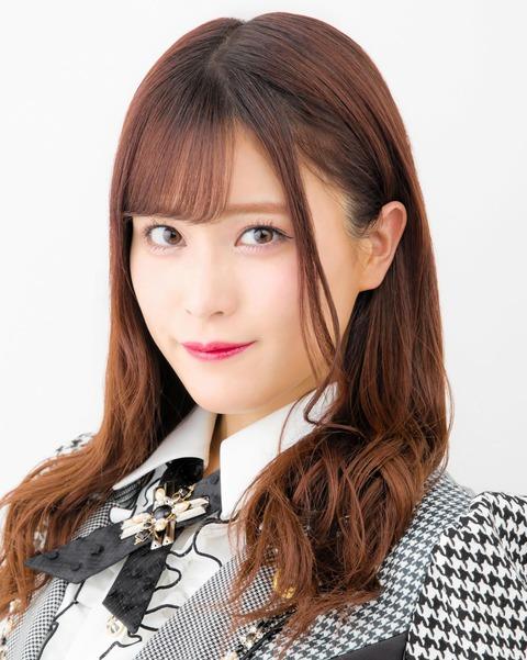 【AKB48】田北香世子の新型コロナウイルス感染に関するご報告
