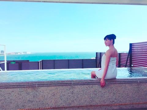【元NMB48】渡辺美優紀、「神戸みなと温泉 蓮」のイメージキャラクターに