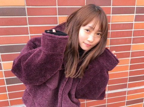 【元AKB48】川栄李奈「おバカキャラは作ってた」