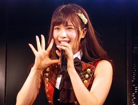 【AKB48】新型コロナウイルス感染の田北香世子さん退院
