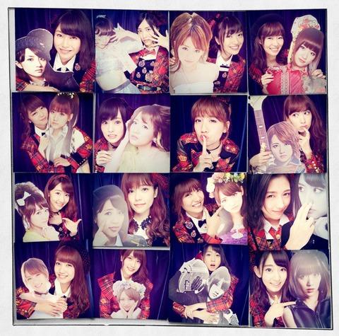 【AKB48】「唇にBe My Baby」vs「希望的リフレイン」お前らどっち派?