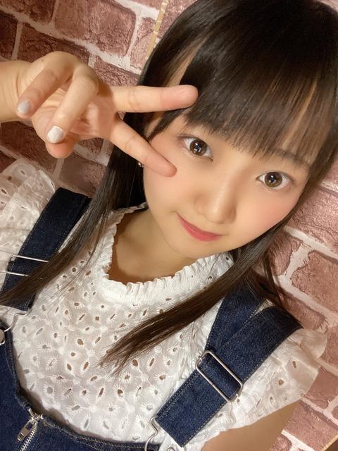 【AKB48】稲垣香織ちゃんって結構不遇じゃね?