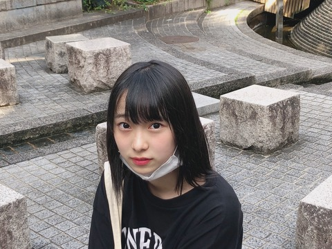 【NMB48】三宅ゆりあちゃん「推しは推せる時に推せ」