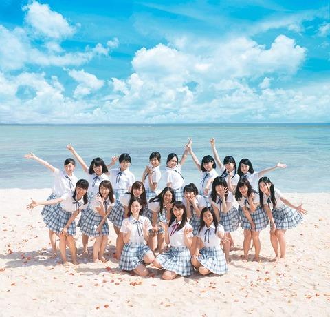 【SKE48】「前のめり」4日目売上は7,231枚