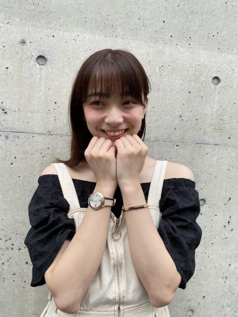【悲報】元AKB48後藤萌咲が急性腎盂腎炎のため、緊急入院
