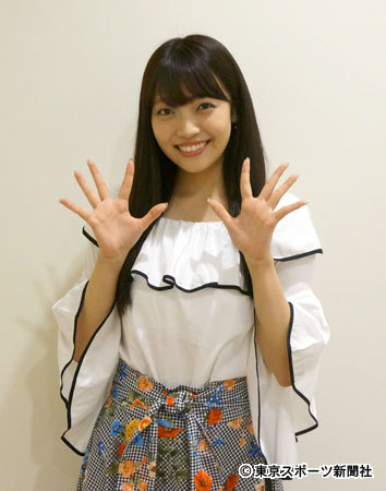 【SKE48】二村春香「幸せなアイドル人生でした。恋愛禁止守りました」