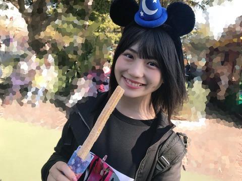 【SKE48】最近小畑優奈ちゃんが好きすぎて辛い【ゆなな】