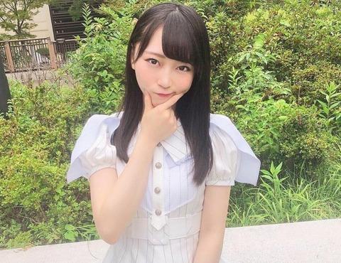 【悲報】STU48土路生優里さんが課外活動公演にて卒業発表