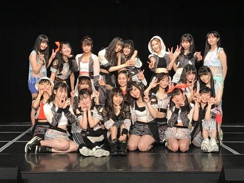 【SKE48】チームSって松井珠理奈が戻らないと北川綾巴しか選抜いなくなるけどどうすんの?