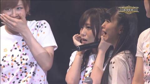 【AKB48G】兼任制度の必要性が分からない