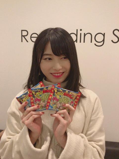 【AKB48】ゆいはんの握手にはどんなおまけを付けたら完売しそう?【横山由依】