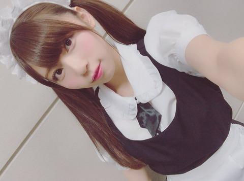 【NGT48】宮島亜弥が5月22日の研究生公演から活動再開