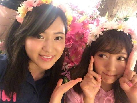 【6/18】「元AKB48内田眞由美に会いに行くツアー」決定!チケット即完!