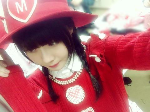 【悲報】SKE48谷真里佳が複数のSKEメンバーからいじめられてるんだが・・・