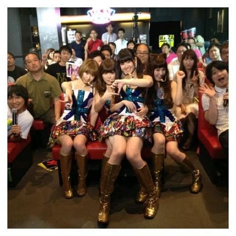 【AKB48】干されメンバーを一括りにして語るのはやめよう