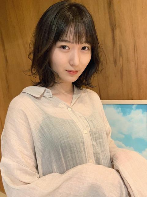 【元AKB48】「大島涼花」←覚えてることを1行で