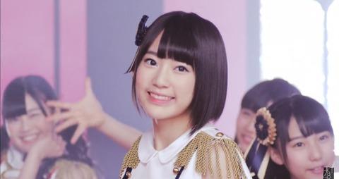 【HKT48】2014年頃の宮脇咲良ちゃんの公演見てるけどやっぱえげつない可愛さだな