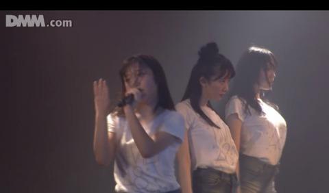 【画像】公演デビューを果たしたNMB48の最終兵器「横野すみれ」さんのお●ぱいが凄すぎる!!!