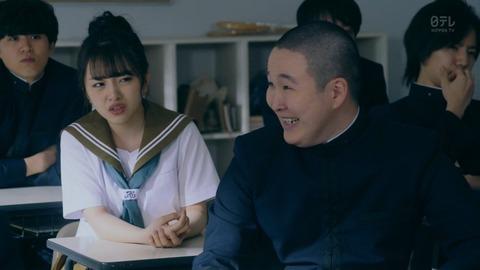 【マジムリ学園】向井地美音さん「お前の頭、海綿体でできてんのかよ」