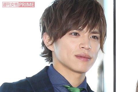【悲報】前田敦子さんと噂になった山本裕典さん事務所解雇される