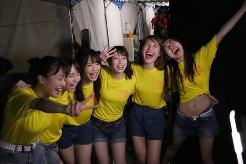 【SKE48】高柳明音ちゃんのお●ぱいがぱんっぱん!【ちゅり】