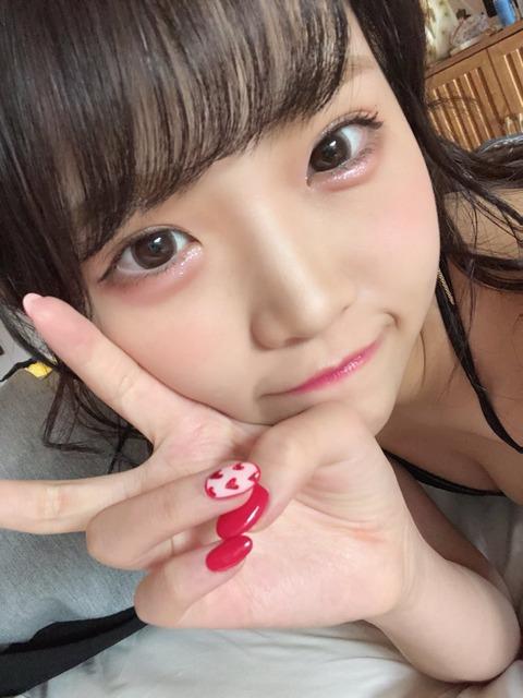 【NMB48】24時間に一人のメンバーについて語るスレ2018【植村梓】