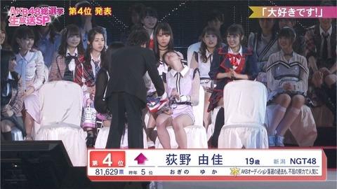【AKB48G】総選挙も写メ会も無くなって一気につまらなくなったな・・・