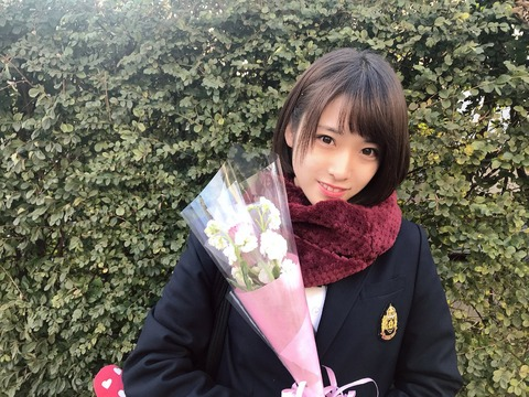 【AKB48】市川愛美が卒業発表