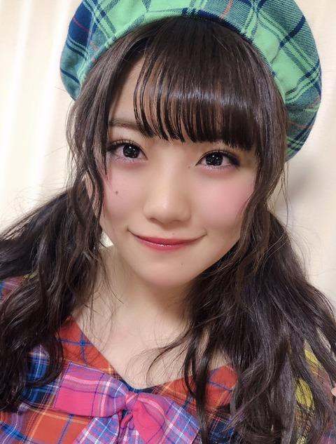 【朗報】NGT48小熊倫実ちゃんがメンバーで最初に山口真帆に触れる【天使】