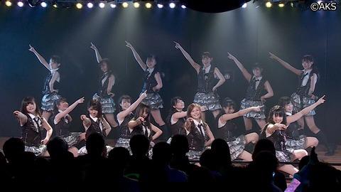 【AKB48】牧野アンナ公演見てきたんだが【ヤバいよ!ついて来れんのか?!公演】