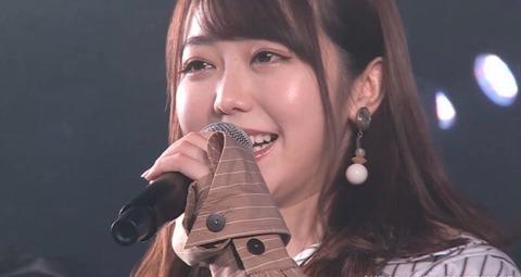 【AKB48】来春卒業の峯岸みなみさん(27)にかけてあげたいもの