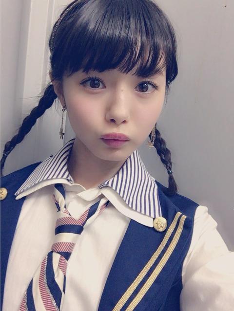 【悲報】NMB48市川美織、Twitterにオ○ニーgifをアップする